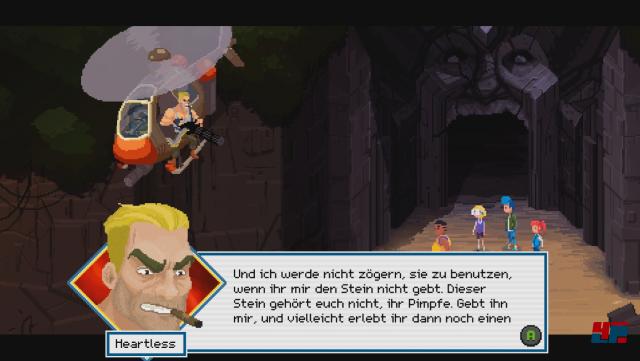 Screenshot - Crossing Souls (Mac) 92560278