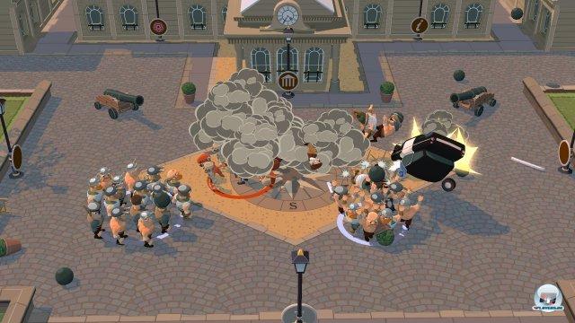 Screenshot - When Vikings Attack! (PlayStation3) 2393737