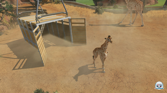 Screenshot - Zoo Tycoon (PC) 92466773
