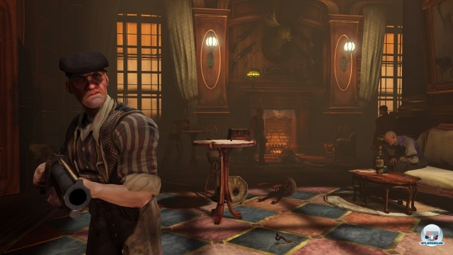 Screenshot - BioShock Infinite (PC) 2227732