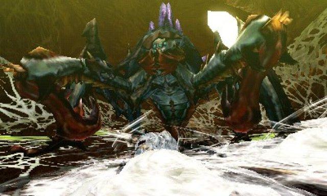 Screenshot - Monster Hunter 4 (3DS) 92413167
