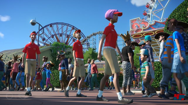 Screenshot - Planet Coaster (PC) 92553819