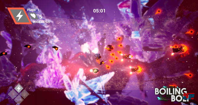 Screenshot - Boiling Point (PC)