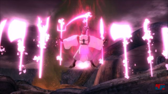 Screenshot - Naruto Shippuden: Ultimate Ninja Storm 4 (PC)