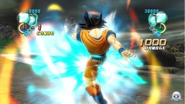 Screenshot - DragonBall: Game Project AGE 2011 (PlayStation3) 2222952