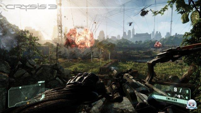 Screenshot - Crysis 3 (360) 92422562