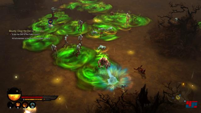 Screenshot - Diablo 3: Reaper of Souls (Switch)
