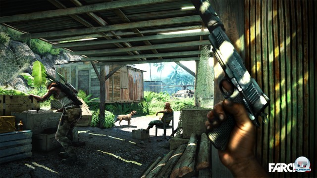 Screenshot - Far Cry 3 (360) 2252117