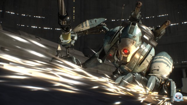 Screenshot - Star Wars 1313 (PC) 2385687