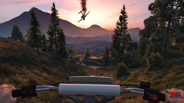 Screenshot - Grand Theft Auto 5 (PlayStation4) 92495198