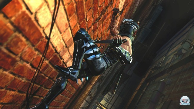 Screenshot - Ninja Gaiden 3 (PlayStation3) 2229819