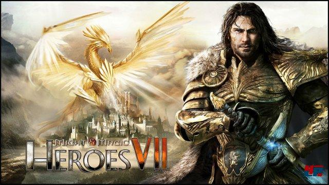 Bildmaterial aus Might & Magic Heroes 7 hat Ubisoft noch nicht zur Verfügung gestellt.