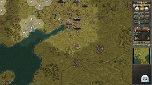 Screenshot - Panzer Corps (PC) 2234927