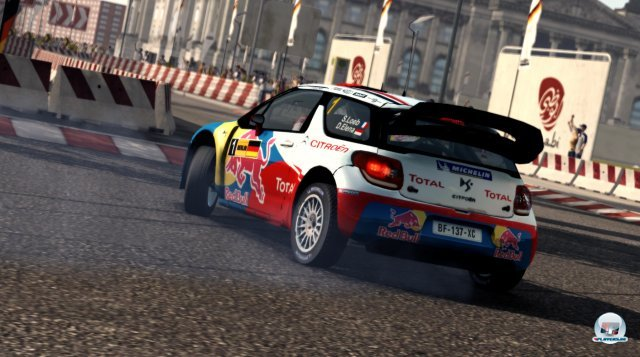 Screenshot - WRC 2 (PC)