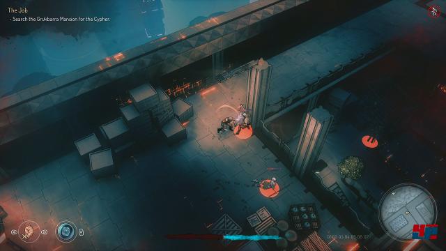 Screenshot - Seven: The Days Long Gone (PC)