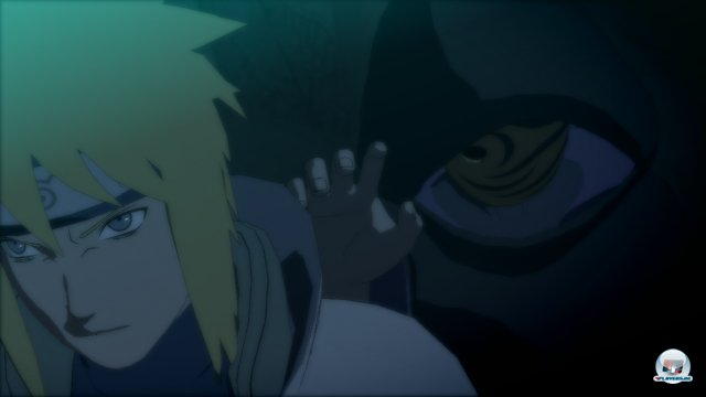 Screenshot - Naruto Shippuden: Ultimate Ninja Storm 3 (PlayStation3) 2375497