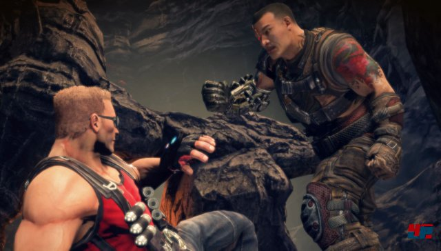 Screenshot - Bulletstorm (PC) 92543767