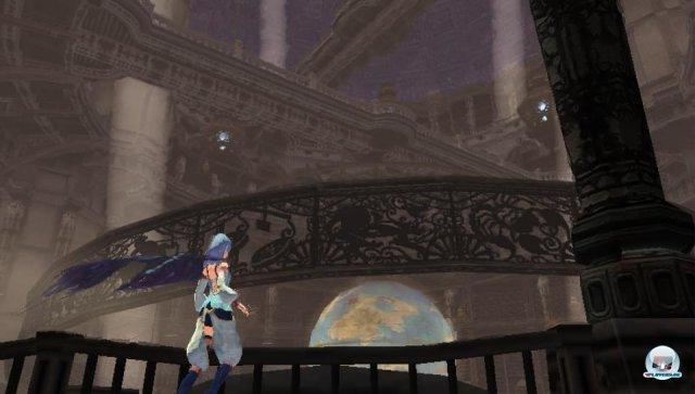 Screenshot - Malicious Rebirth (PS_Vita)