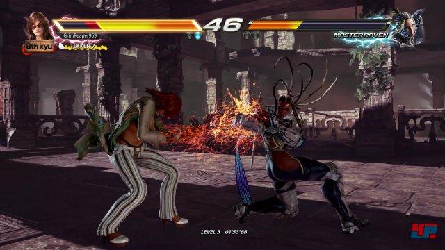 Screenshot - Tekken 7 (PS4) 92546888