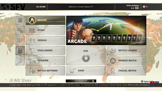 Screenshot - Street Fighter 5 (PC) 92553688