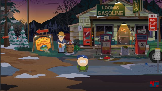 Screenshot - South Park: Die rektakuläre Zerreißprobe (PC)