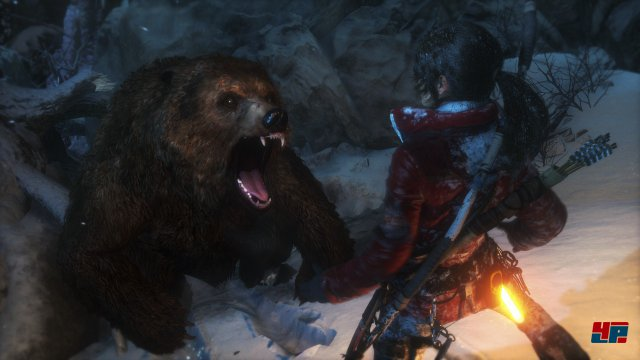 Screenshot - Rise of the Tomb Raider (XboxOne) 92507149