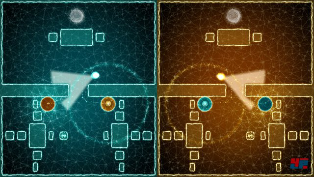 Screenshot - Semispheres (Switch)