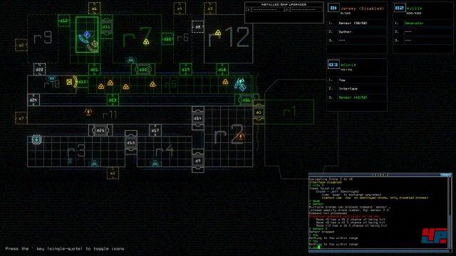 Screenshot - Duskers (PC) 92526918