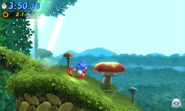 Screenshot - Sonic Generations (360) 2246507