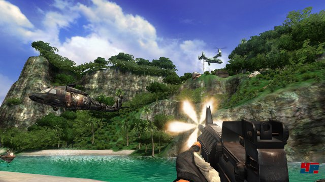 Screenshot - Far Cry 3 (360)