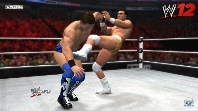 Screenshot - WWE '12 (360) 2241858