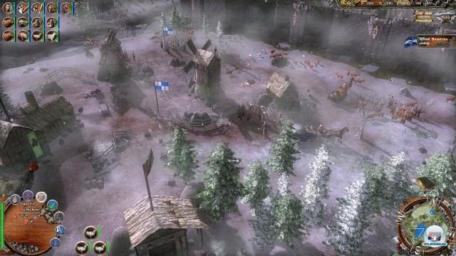 Screenshot - Dawn of Fantasy (PC) 2223119