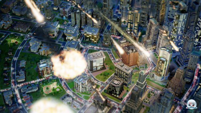 Screenshot - SimCity (PC) 92412772