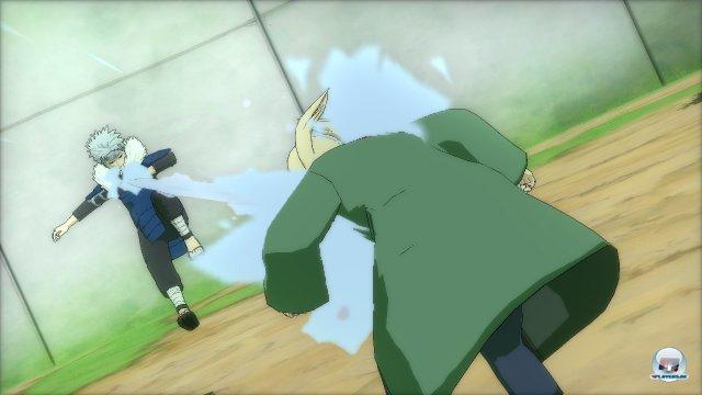 Screenshot - Naruto Shippuden: Ultimate Ninja Storm Generations (360) 2281622