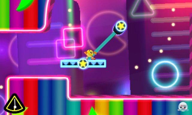 Screenshot - Pac-Man & Galaga Dimensions (3DS) 2257172