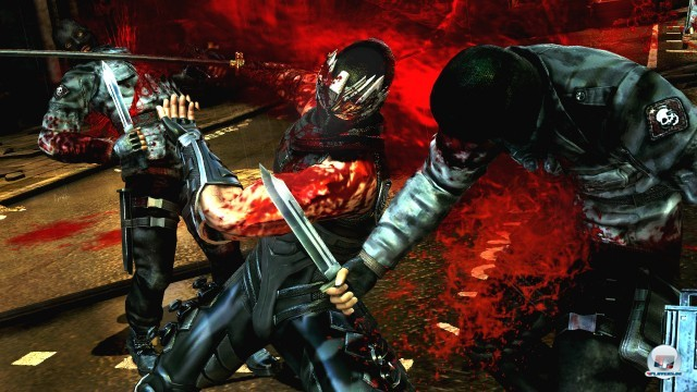Screenshot - Ninja Gaiden 3 (PlayStation3) 2229823
