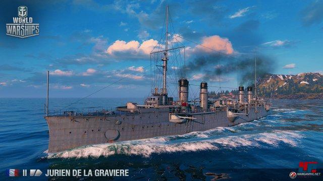 Screenshot - World of Warships (PC) 92544403