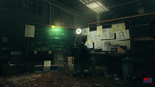 Screenshot - Quantum Break (PC) 92521782