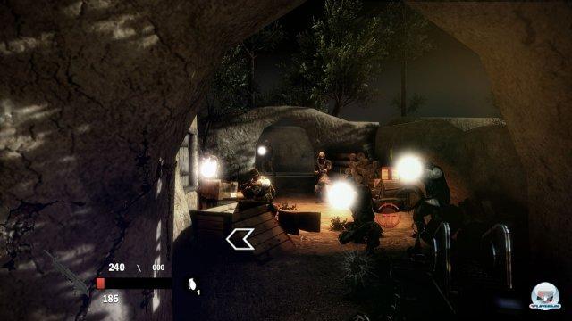 Screenshot - Heavy Fire: Shattered Spear (360) 92443337