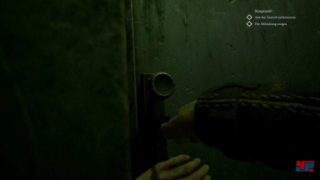Screenshot - Call of Cthulhu (PS4) 92576926