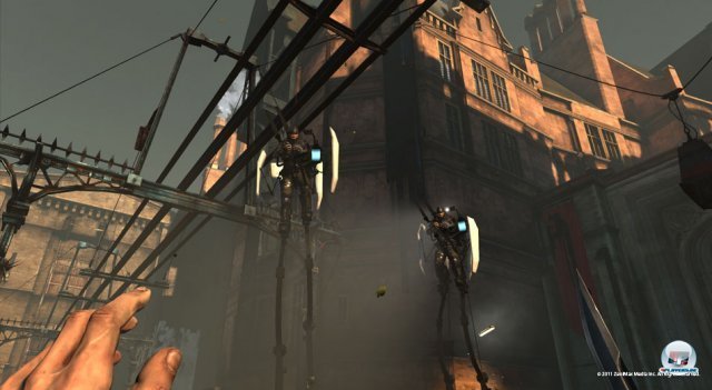 Screenshot - Dishonored (PC) 2256222