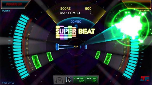 Screenshot - Superbeat XONiC EX (One) 92548341