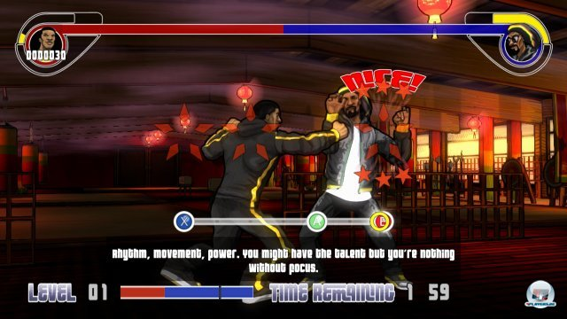 Screenshot - Way of the Dogg (360) 92460256