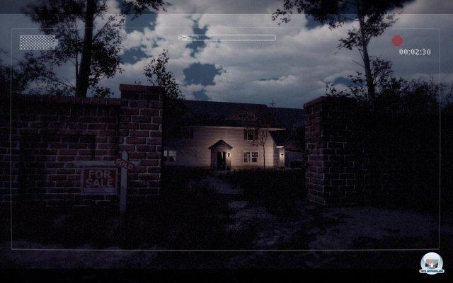Screenshot - Slender: The Arrival (PC) 92458116