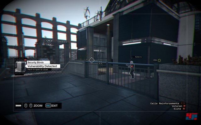 Screenshot - Watch Dogs (PC) 92483195