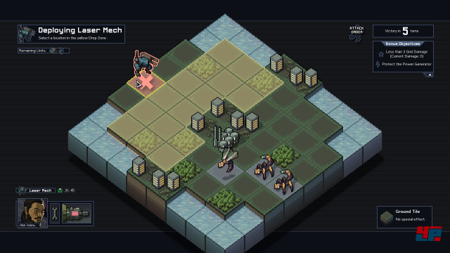 Screenshot - Into the Breach (PC) 92560504