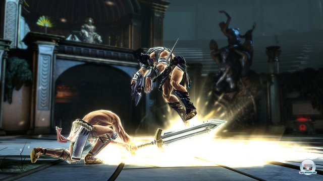 Screenshot - God of War: Ascension (PlayStation3) 92431022