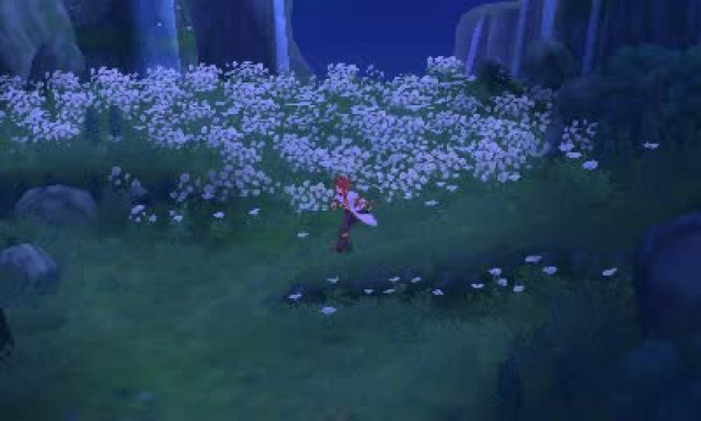 Screenshot - Tales of the Abyss (3DS) 2264097
