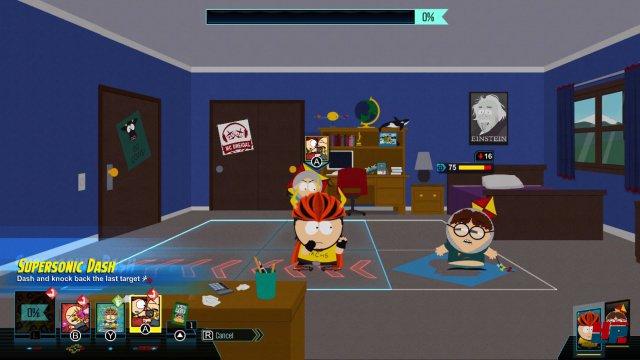 Screenshot - South Park: Die rektakuläre Zerreißprobe (Switch)