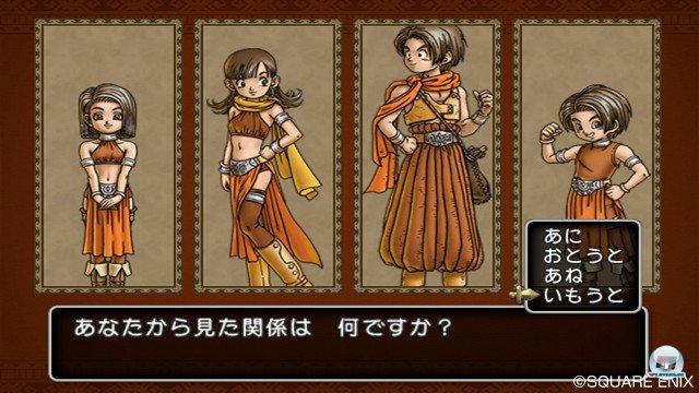 Screenshot - Dragon Quest X Online (Wii) 2357247